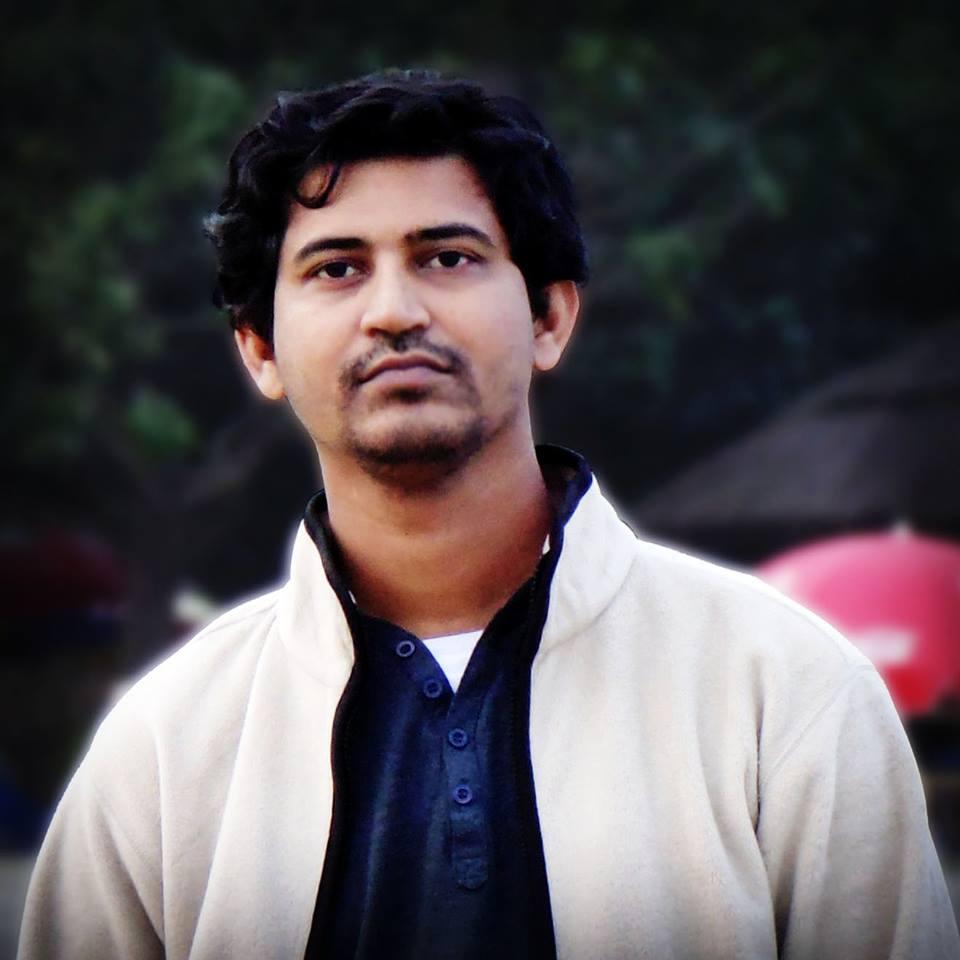 Samsur Rahman Mahi